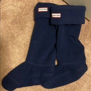 Hunter Original Tall Boot Sock